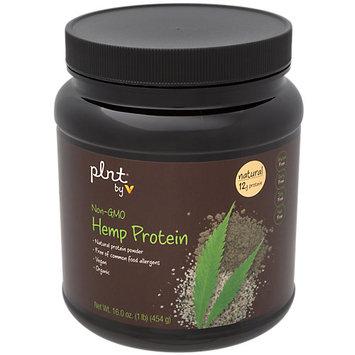 Plnt Hemp Protein