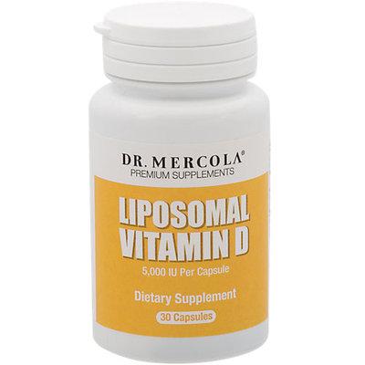 Mercola Liposomal Vitamin D3