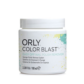 Orly Color Blast Easy-Off Nail Polish Remover (Flame)