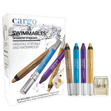 CARGO Swimmables Shadow Stick Kit Gift Set (Driftwood)