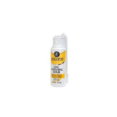 Develop 10 Nail Whitening Scrub