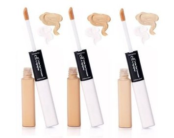 e.l.f. Studio Under Eye Concealer & Highlighter