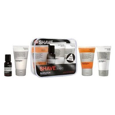 Anthony Logistics for Men Shave 4-Piece Kit