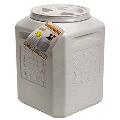 Gamma2 Vittles Vault Plus for Pet Food Storage [35 lb]
