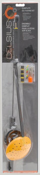 Celsius Complete Ice Fishing Kit - SOUTHBEND SPORTING GOODS INC