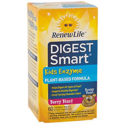 Renew Life Digest Smart Kids Enzyme
