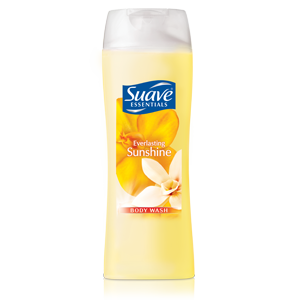 Suave® Essentials Everlasting Sunshine Body Wash