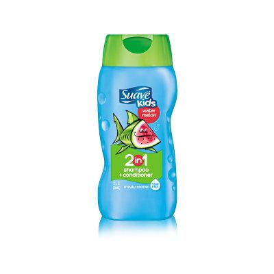 Suave Kids 2-in-1 Shampoo
