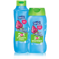 Suave Kids® Strawberry Smoothers 2-in-1 Shampoo & Conditioner