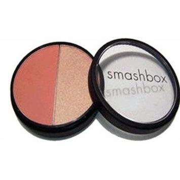 Smashbox Blush Soft Lights Duo Supermodel