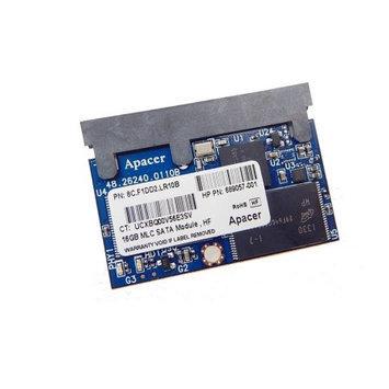 Hewlett Packard HP 16GB Internal Solid State Drive