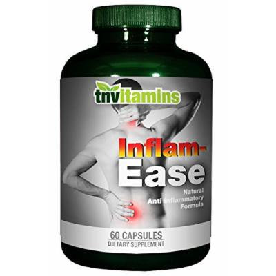 Inflam Ease - 250 Capsules