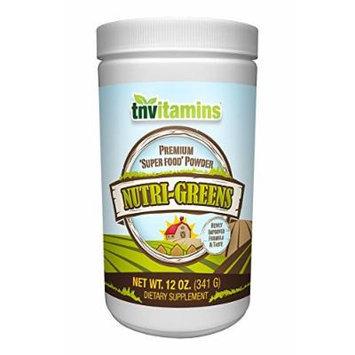 Nutri Greens Superfood Powder - 12 oz