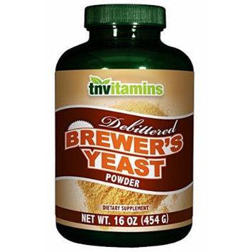 Brewer's Yeast Powder - 16 oz.
