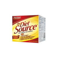 The Diet Source Kit - Nutritional Concepts - 30 Day(s) Supply