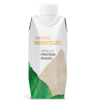 Arbonne Essentials - Vanilla Protein Shakes