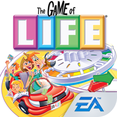 Electronic Arts THE GAME OF LIFE™ for iPad