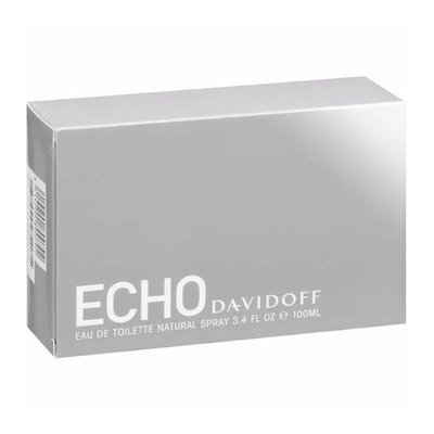 Davidoff Echo by  Eau De Toilette Spray 3. 3 oz