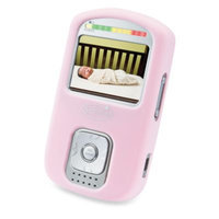Summer Infant Silicone Protectors for Best View-Pink
