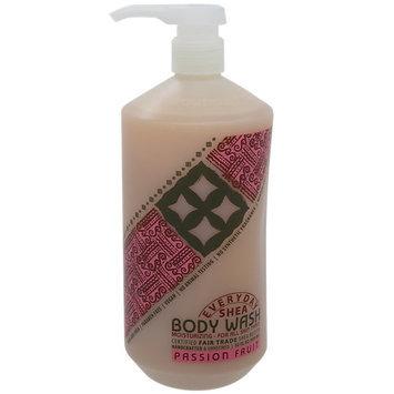 Alaffia Moisturizing Body Wash