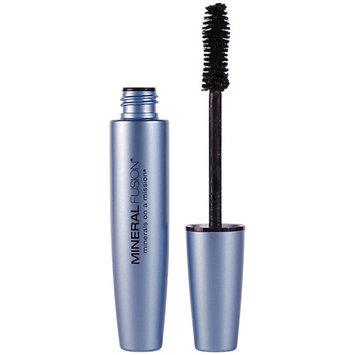 Waterproof Mascara Raven Mineral Fusion 0.57 fl oz Liquid