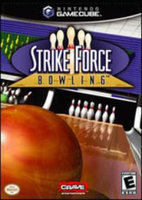 Crave Entertainment Strike Force Bowling