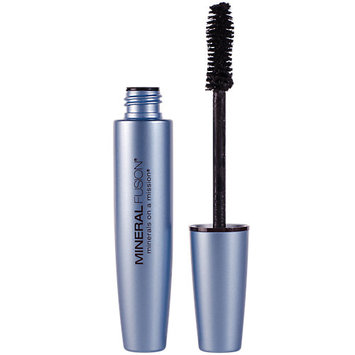 Waterproof Mascara Cocoa Mineral Fusion 0.57 fl oz Liquid