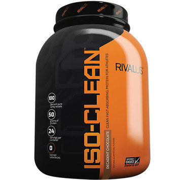 Rivalus Iso Clean
