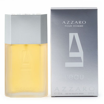 Fragrance Azzaro D'Azzaro Pour Homme Eau de Toilette Spray - Men's