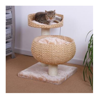 Pet Smart Pet Pals Eco Friendly Doubble Nesting Cat Condo