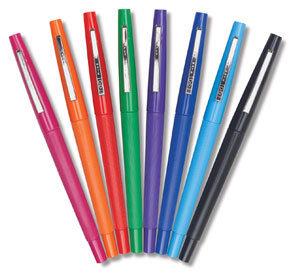 Paper Mate Flair Guard Pens