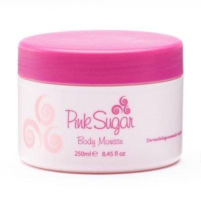 Aquolina Pink Sugar Body Mousse Cream - Women's (Pink/Vanilla/Caramel)