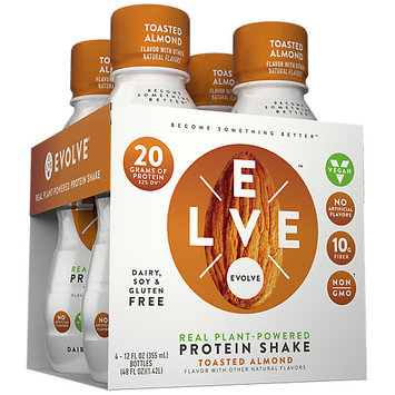 Cytosport Evolve Real Plant Powered Protein Shake