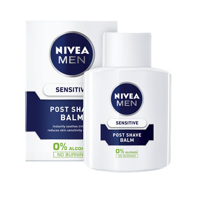 NIVEA For Men Sensitive After Shave Balm