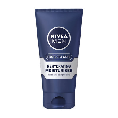 NIVEA Men Protect & Care Rehydrating Moisturiser
