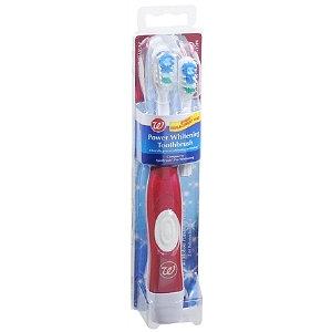 Walgreens Power Whitening Toothbrush