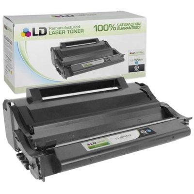 LD Compatible IBM High Yield Black 75P5522 Laser Toner Cartridge. (InfoPrint 1410)