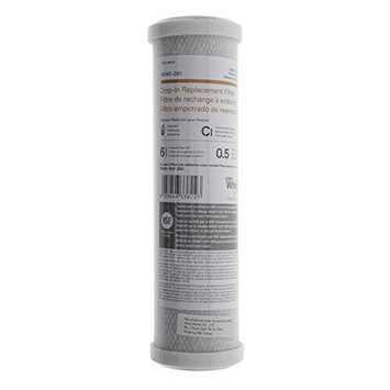 Whirlpool WHKF-DB1 Undersink Water Filter Replacement Cartridge