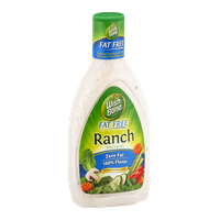 Wish-Bone Ranch Dressing Fat Free