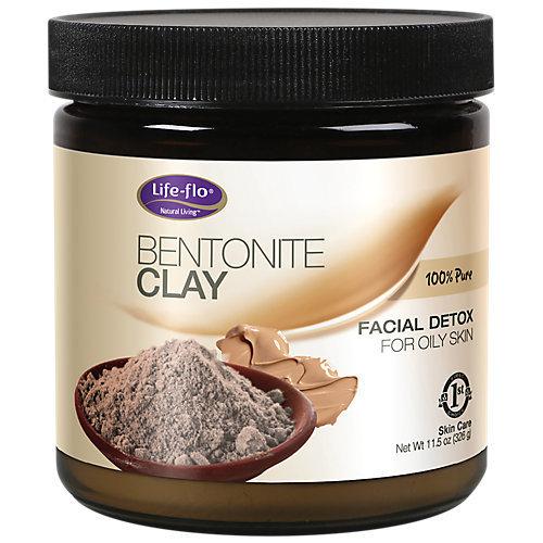 Lifeflo Life-Flo - Bentonite Clay - 11.5 oz.