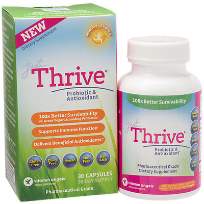 Just Thrive Probiotic & Antioxidant