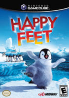 Midway Happy Feet