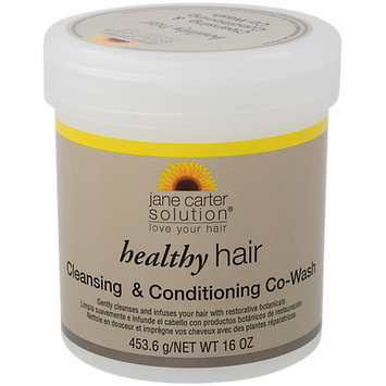 Jane Carter Solution Cleansing Conditioning CoWash