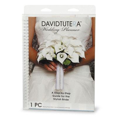 David Tutera Wedding Planner Book