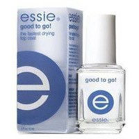 essie Good To Go! - Fast Dry High Gloss Top Coat 0.46 OZ/13.5ml