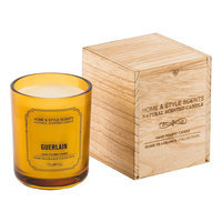 Home & Style Scents Guerlain 16 oz. Candle (Yellow)