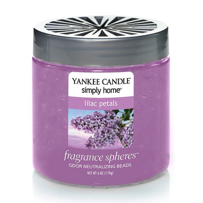 Yankee Candle 6-oz. Lilac Petal Fragrance Spheres (Purple)