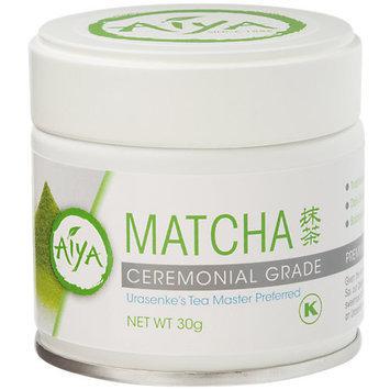 Aiya America Ceremonial Greade Matcha Green Tea