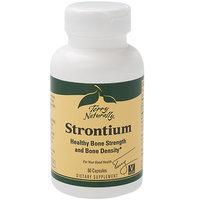 Europharma Terry Naturally EuroPharma - Terry Naturally Strontium - 60 Capsules