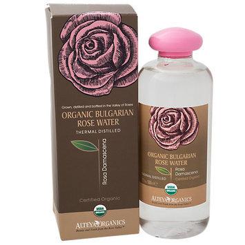 Alteya Organics Organic Bulgarian Rose Water Thermal Distilled